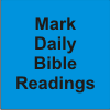 Mark Bible Reading Notes